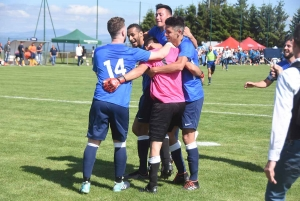 Foot : Chadrac remporte la Coupe des réserves contre Sucs et Lignon