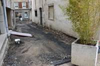 La rue Carnot.