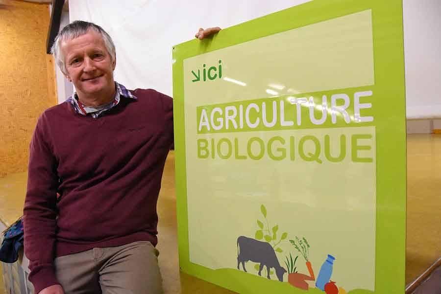 Un engouement historique pour l'agriculture biologique en Haute-Loire