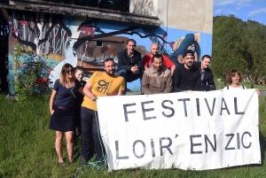 Brives-Charensac : le festival Loir'en Zic multiplie les animations gratuites
