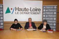 Seize collèges participent à la semaine « Manger local et bio en Haute-Loire »