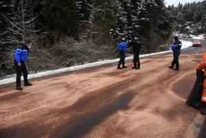Deux blessées dont une grave dans une collision entre Tence et Montfaucon-en-Velay