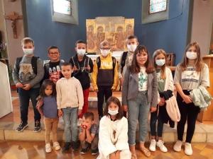 Saint-Maurice-de-Lignon : c'était la première messe des familles