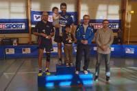 Charly Epalle sur le podium -1200 points