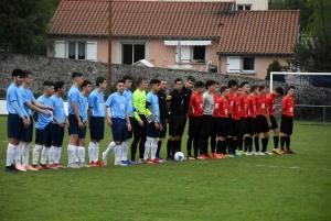 Foot U18 : Le Puy-en-Velay remporte la coupe, évidemment