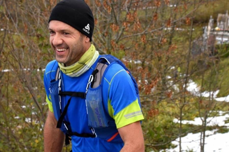 Trail des Sucs : les 33 km