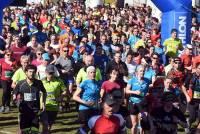 Foulées de Saint-Germain-Laprade : près de 1 500 participants pour une édition record