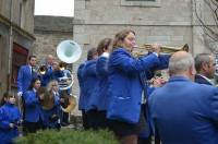 """Concert des fanfares : le """"la"""" a été donné dimanche matin à Tence"""