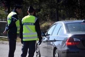 Attestation de déplacement : ces drôles de motifs invoqués auprès des gendarmes