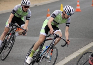 Cyclisme : l'UCPV présente sur les courses régionales