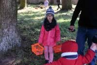 Saint-Maurice-de-Lignon : le parc de Maubourg envahi d'enfants pour la chasse aux oeufs