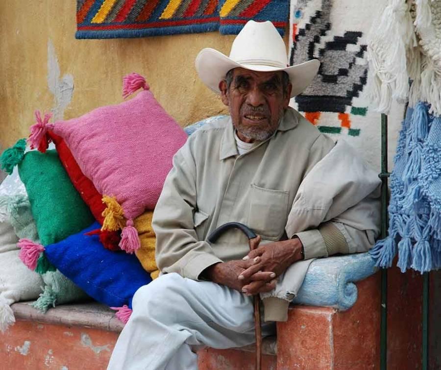 rencontres au Mexique
