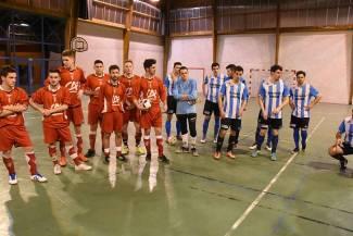 Futsal : la finale seniors aura-t-elle lieu cette année ? - La Commère 43