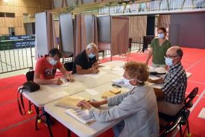 Elections municipales : tous les résultats détaillés du 2e tour en Haute-Loire