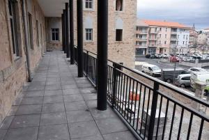 Yssingeaux : dans les coulisses du chantier de la future résidence pour seniors
