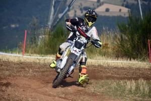 Course sur prairie de Saint-Maurice-de-Lignon : série 3 en moto Open