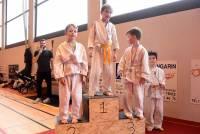 Dunières : 300 judokas en compétition