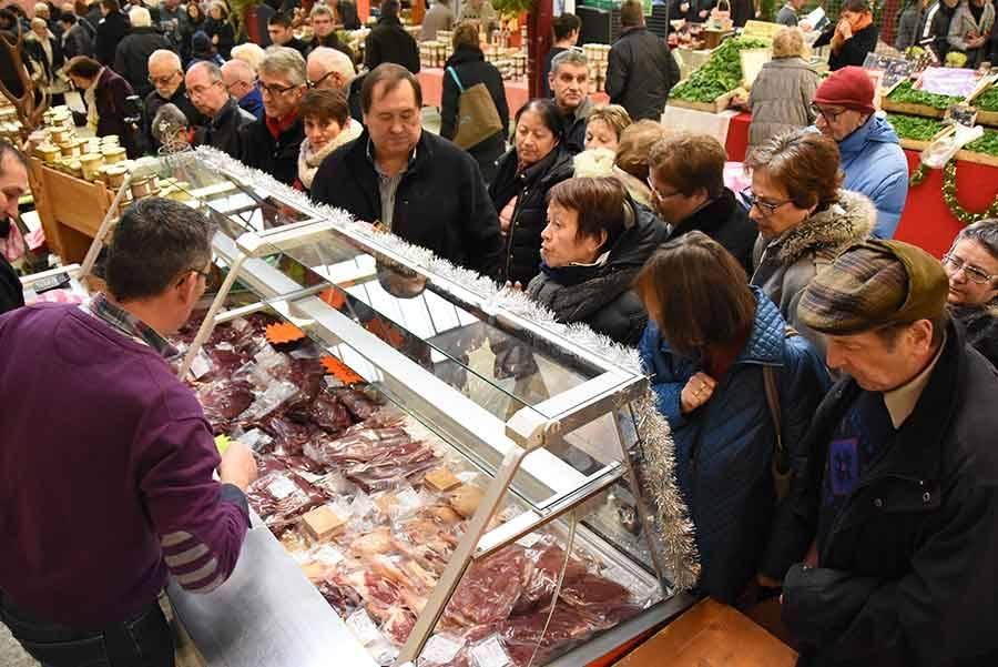 Yssingeaux : la fête du canard est morte, vive Festi'Coq