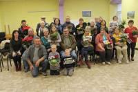 Saint-Front : les particuliers récompensés pour les maisons et balcons fleuris