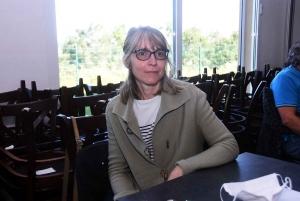 Patricia Villevieille 2e adjointe