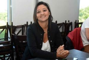 Lila Benabdeslam 3e adjointe