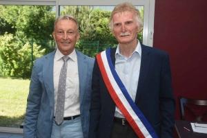 Jean-Paul Aulagnier et Roland Rivet