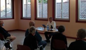 Gilles Ferreol Crédit centre socioculturel