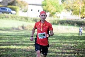 Capito Trail de Saint-Julien-Chapteuil : les 13 km