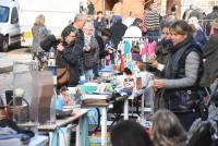 Monistrol-sur-Loire : 120 exposants attendent les chineurs en centre-ville