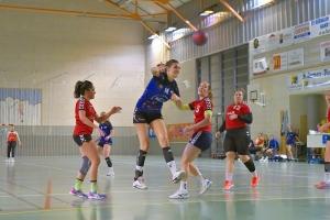 Mariane Gerenton. Photo Actus Sports 43 Sébastien Ricou