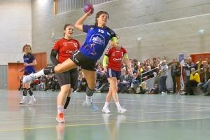 Laila Bayard. Photo Actus Sports 43 Sébastien Ricou