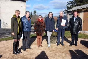 Ils pensent avoir localisé l'emplacement d'un théâtre gallo-romain à Saint-Paulien
