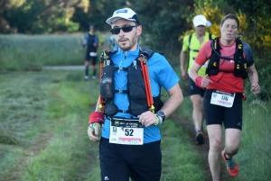 Trail de Tiranges 2021 : les photos des 55 km