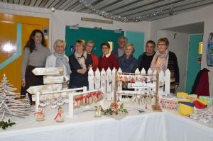 Saint-Agrève : faîtes-vos emplettes de décors de fête au marché de Noël de Moze
