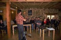 Yssingeaux : ERE43 veut toucher de nouveaux réseaux