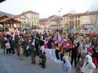 Vorey-sur-Arzon : un défilé de chars et une course colorée samedi pour Carnaval