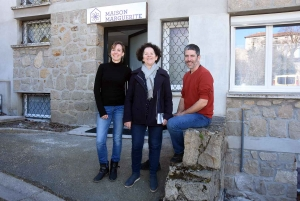 La Maison Marguerite de Retournac accueille ses premiers seniors