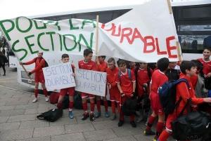 Monistrol-sur-Loire : une solution temporaire trouvée pour la section sportive au collège du Monteil