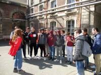 Les élèves de La Chartreuse visitent la Biennale du Design de Saint-Etienne