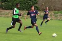 Foot : Saint-Didier/Saint-Just trop court à Lapalisse