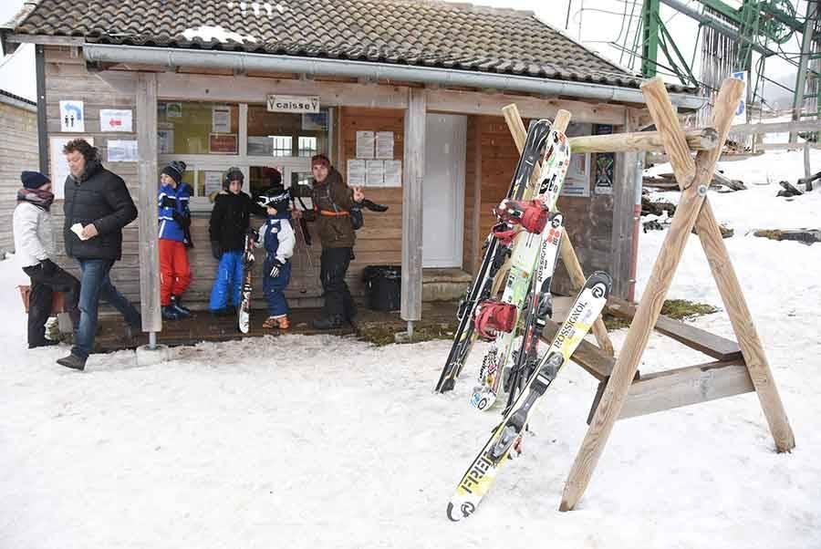 Les Estables : une saison de ski exceptionnelle au Mézenc