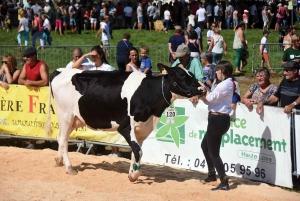 Valprivas : plusieurs milliers de visiteurs pour le 8e comice agricole