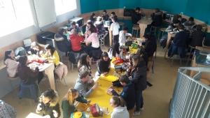Aurec-sur-Loire : un collège Notre-Dame-de-la-Faye à taille humaine pour apprendre et grandir