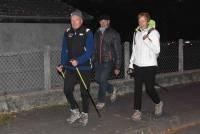 Montfaucon-en-Velay : record battu pour la marche et la soupe aux choux des pompiers