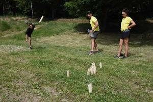 Sanssac-l'Eglise : cinq activités pour un tournoi multisports en mai