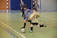 Grazac : Sucs et Lignon et Blavozy/Saint-Germain remportent le tournoi de futsal