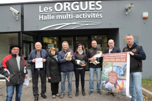 Espaly-Saint-Marcel : une exposition nationale d'aviculture incontournable ce week-end