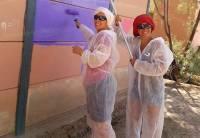 Cap Femina Aventure : jamais deux sans trois pour Sylvie Vidal et Caroline Sauvage