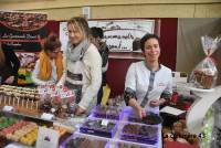 Escapades chocolatées à Yssingeaux : 2 500 entrées pour la première édition