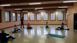 Saint-Agrève : un nouveau créneau proposé pour les pilates
